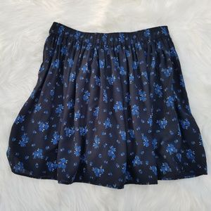 American Eagle Outfitters women skirt size XS mini